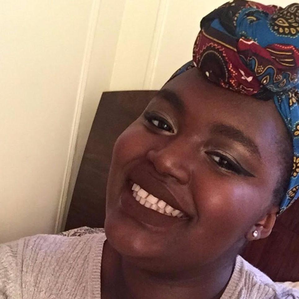 Angela Opuko